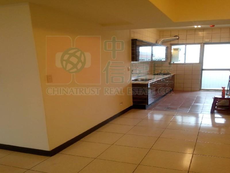 買屋賣屋租屋中信房屋-235-台北加洲4房