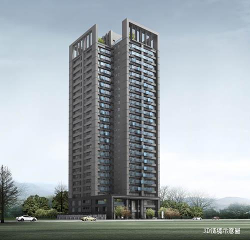 買屋賣屋租屋中信房屋-總太東方威尼斯景觀樓層13A