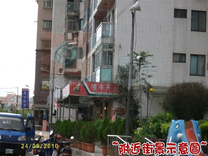買屋賣屋租屋中信房屋-428-清溪川店面