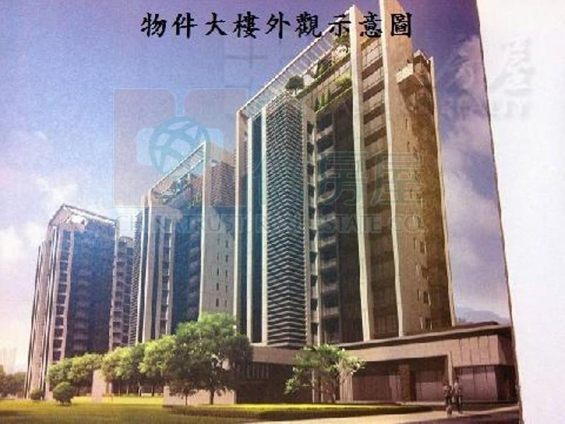 買屋賣屋租屋中信房屋-鄉林淳詠-4樓