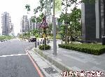 店面-434-重劃區三角挑高金店-新北市新莊區福美街