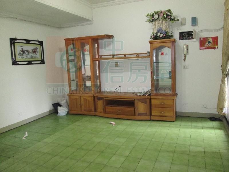 買屋賣屋租屋中信房屋-興南大3房3F美寓