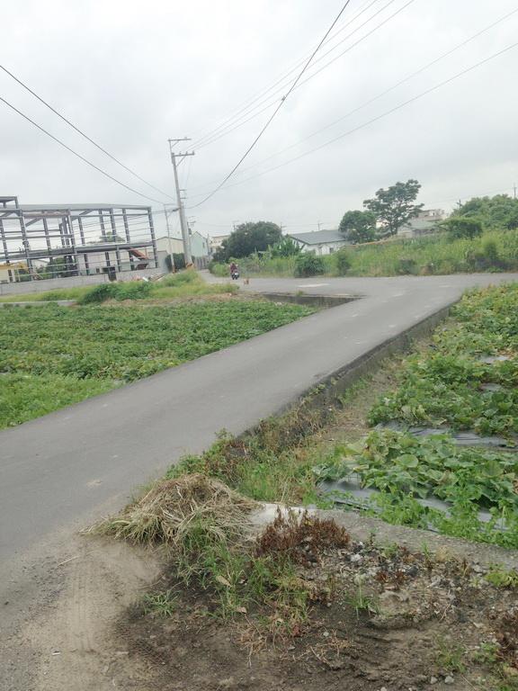 農地-三重中路小農地-臺中市后里區舊社段