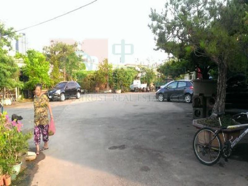 買屋賣屋租屋中信房屋-正環中路農建地