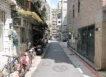 住辦-中正紀念堂捷運~大觀晶品一樓-臺北市中正區羅斯福路1段