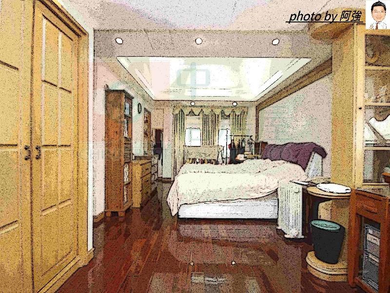 買屋賣屋租屋中信房屋-英式公爵皇家城堡