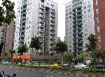 電梯住宅-觀山河-臺北市中山區明水路