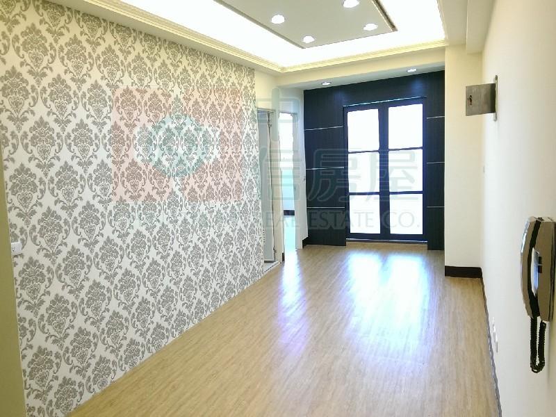 电梯住宅-中原大学电梯3房-桃园市中坜区环中东路