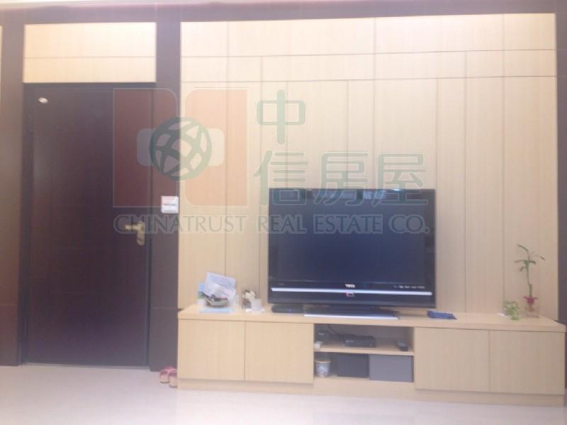買屋賣屋租屋中信房屋-128漢生東優質美廈