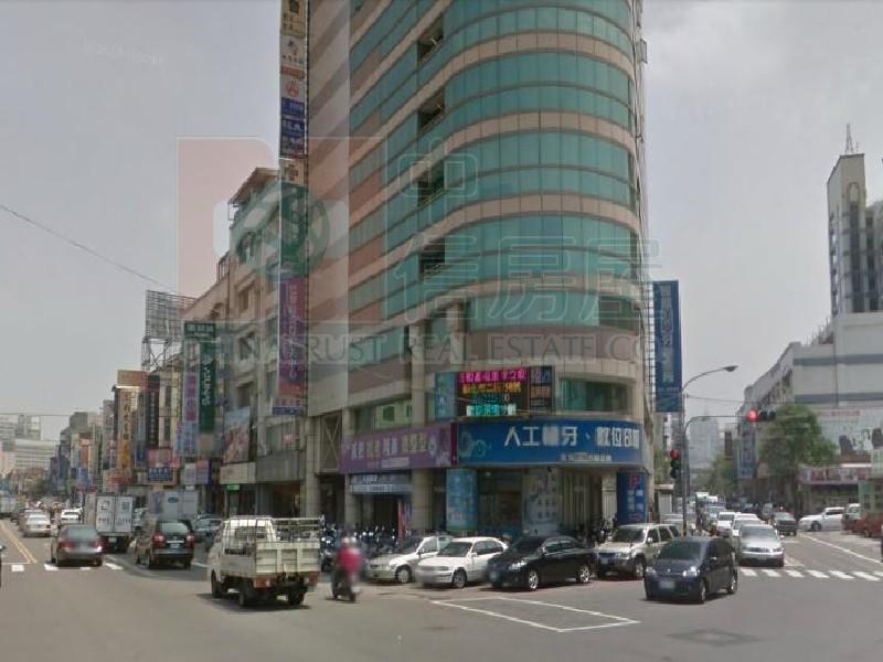 買屋賣屋租屋中信房屋-彰化市區商辦大樓