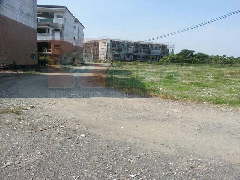 買屋賣屋租屋中信房屋-內埔工業區農建地
