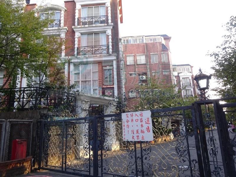 買屋賣屋租屋中信房屋-d-60江南十街透天