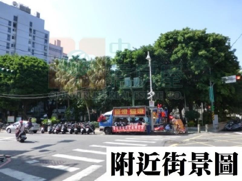 買屋賣屋租屋中信房屋-寶清公園巷寬1樓