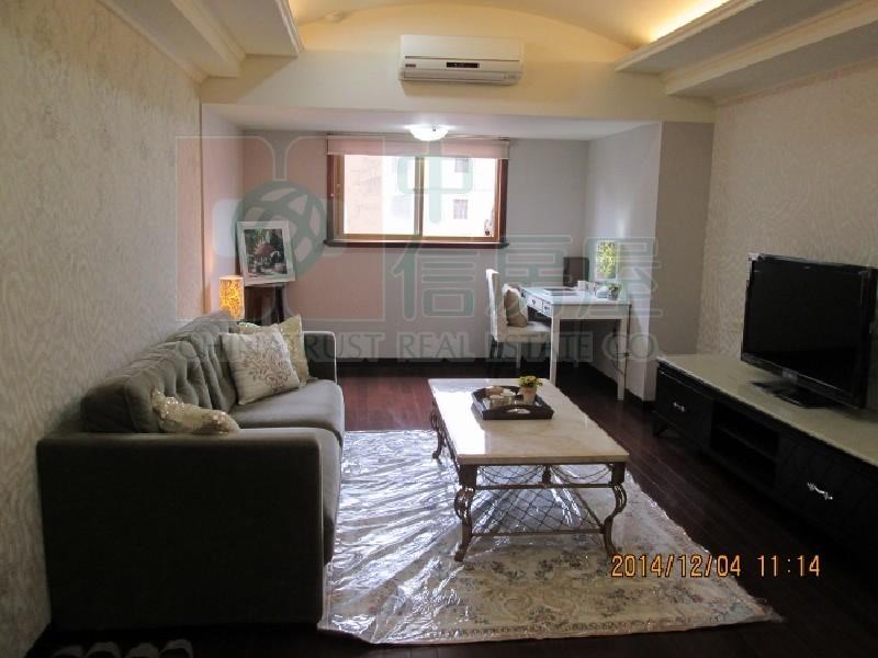 買屋賣屋租屋中信房屋-R15站大一房一廳