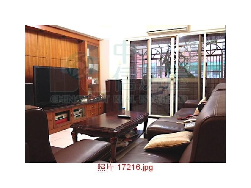 買屋賣屋租屋中信房屋-165仁愛國小大4房車