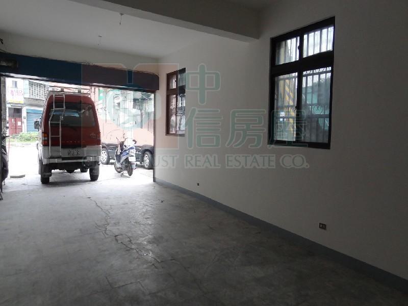 買屋賣屋租屋中信房屋-D-91板橋市中心透店